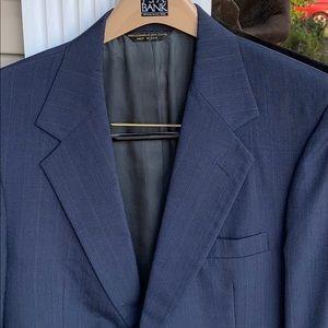 Other - Talbot James Suit Pants & Blazer